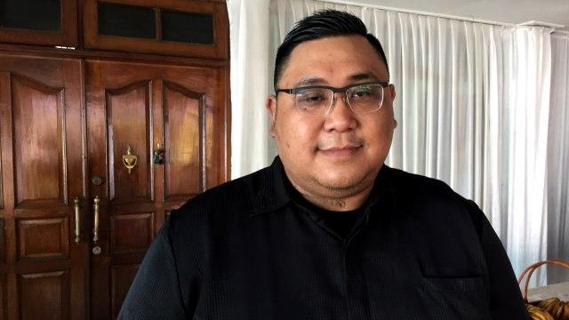 Edwin Tanjung