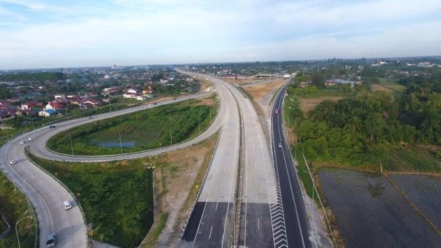 Mendag Era SBY Puji Jokowi soal Pembangunan Jalan Tol (116196)