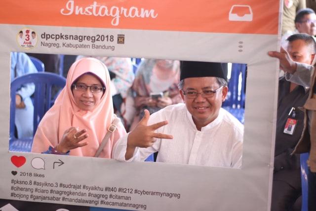 Presiden PKS: Jangan Ragu Mampir ke Posko Kami (504486)