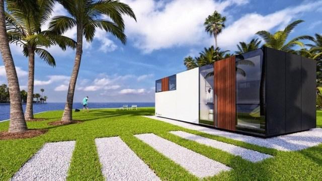 Desain Rumah Minimalis Gaya Belanda  sejuk banget ini 8 inspirasi desain rumah impian dengan