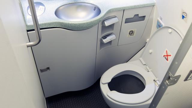 Pramugara Ini Beberkan Alasan Sebaiknya Tak Pakai Celana Pendek di Pesawat (141422)