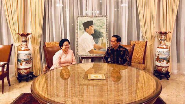 Kwik Kian Gie: Konsep Tak Direspons Jokowi, Logis Kan Saya ke Prabowo (88484)