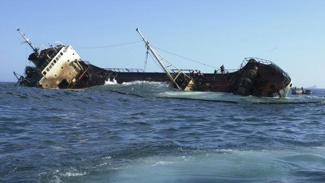 Identitas 7 Korban Hilang dalam Insiden Tenggelamnya KM Multi Prima 1  (30056)