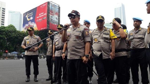 Kapolri: Densus Tetap Lakukan Penangkapan Teroris saat Lebaran (163557)