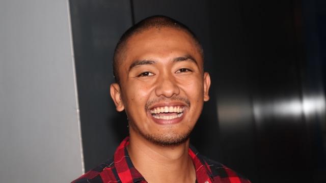 Gofar Hilman Dituding Lecehkan Wanita, Uus: Gue Dukung Mbak Jojo (43236)