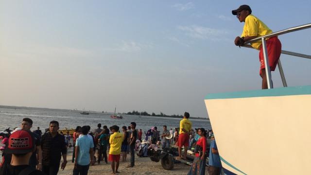 Kisah Pengunjung yang Hampir Batal ke Ancol Karena Munculnya Buaya (804092)