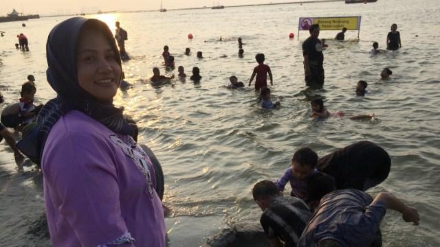 Kisah Pengunjung yang Hampir Batal ke Ancol Karena Munculnya Buaya (804094)