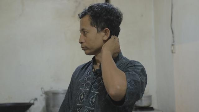 Yusuf, mantan teroris yang berbisnis kuliner