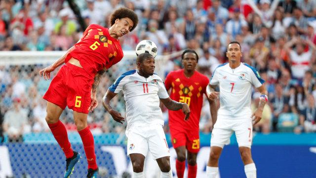 Martinez Berharap Belgia Terus Impresif di Rusia (302385)