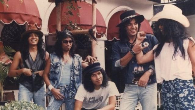 5 Band Rock Era 80-an yang Masih Eksis hingga Saat Ini  (1240952)