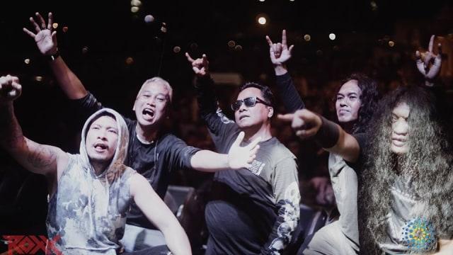 5 Band Rock Era 80-an yang Masih Eksis hingga Saat Ini  (1240949)