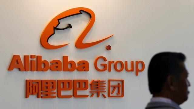 Kantor Alibaba di Malaysia