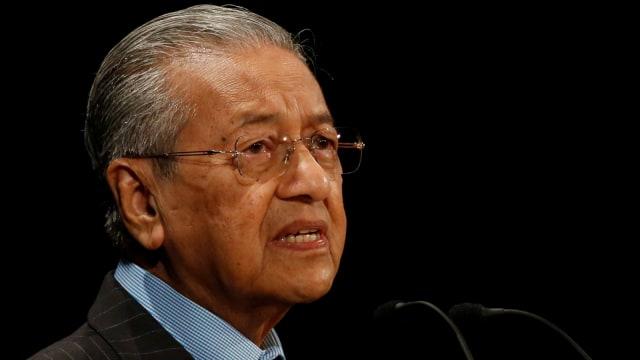 PM Mahathir: Zakir Naik Membangkitkan Perasaan Rasial, Itu Buruk (39705)