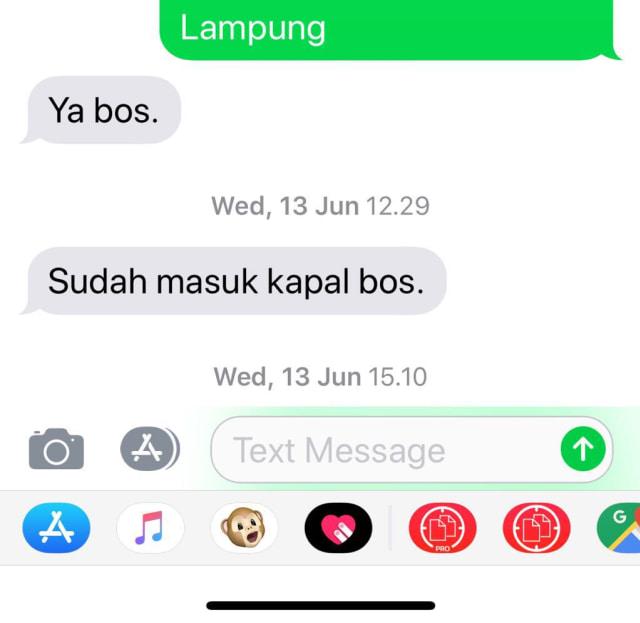Habiburokhman Bawa Saksi-saksi Baru soal 'Mudik Neraka 2018' (155373)