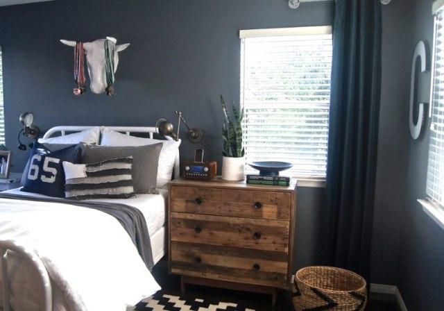 Kombinasi Warna Cat Kamar Anak Perempuan minimalis yang maskulin 6 tips mendekorasi kamar idaman