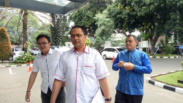 Habiburokhman Bawa Saksi-saksi Baru soal 'Mudik Neraka 2018' (155375)