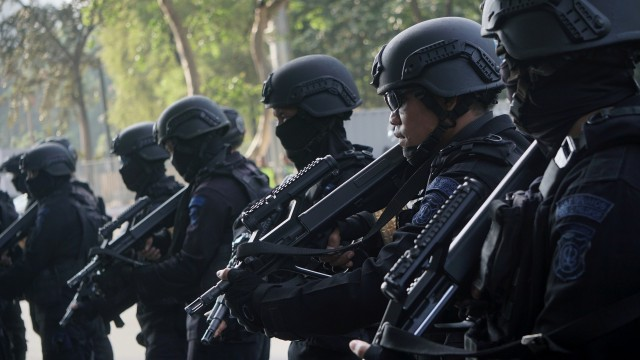 Fakta-fakta Penembakan Rombongan TGPF Bentukan Mahfud MD oleh KKB Papua (134583)