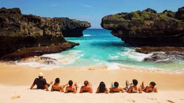Image result for mandorak beach
