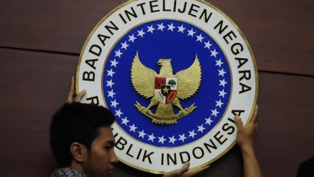 Komisi I: BIN di Bawah Jokowi untuk Jaga Kerahasiaan Data dan Informasi (565038)
