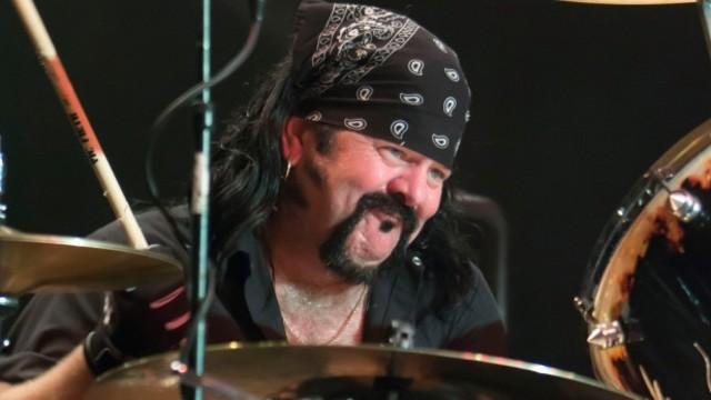 Drummer Pantera, Vinnie Paul