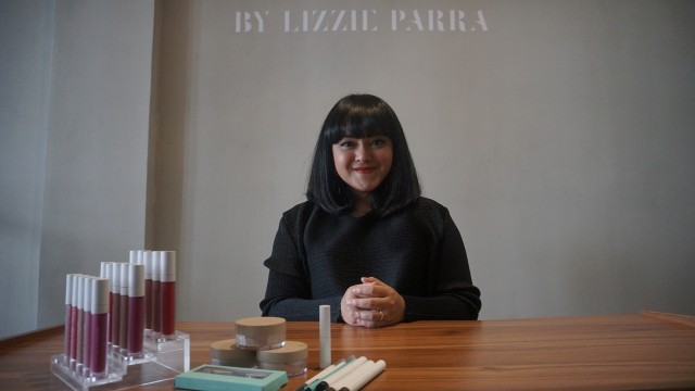 My Beauty Routine: Founder BLP Beauty, Lizzie Parra (381999)