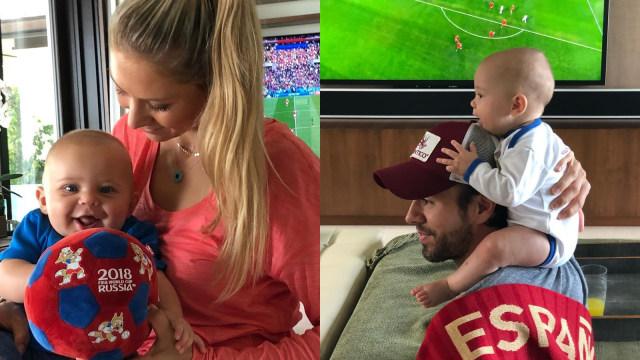 Anak Bintang Piala Dunia