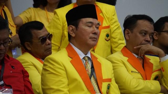 Balada Partai Berkarya: Gagal Masuk Parlemen, Sekarang Pecah Dua (141616)