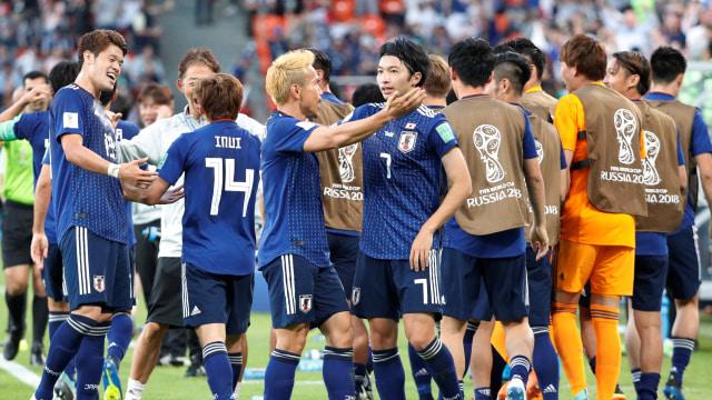 Prediksi Line Up Jepang vs Afrika Selatan di Olimpiade Tokyo 2020 (40809)