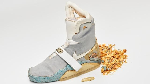 5 Sneakers dengan Harga di Atas Rp 1 Miliar