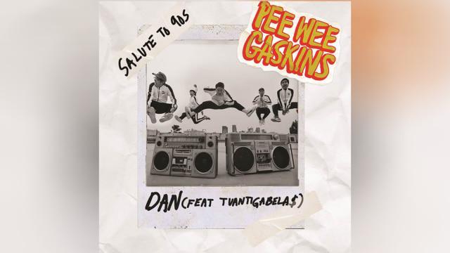Pee Wee Gaskins Cover Lagu Sheila On 7 di Album Terbarunya (587366)