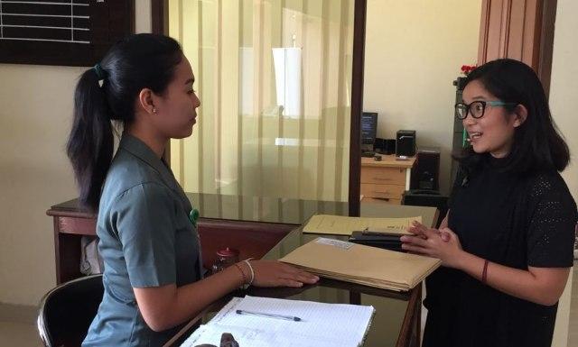 Dampak Pembangunan PLTU Batubara di Buleleng pada Perubahan Iklim (604422)