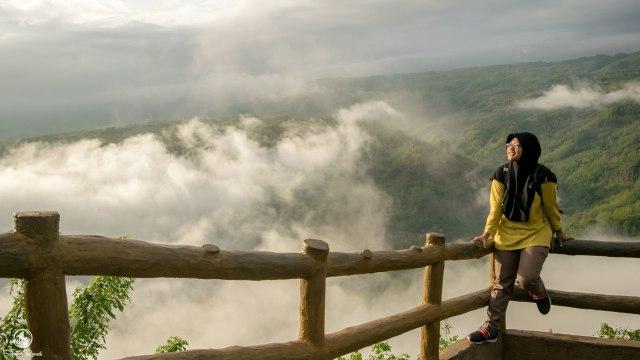 Jateng 2 Hari di Rumah Saja, Kunjungan Wisatawan di Bantul Turun 20 Persen (264545)