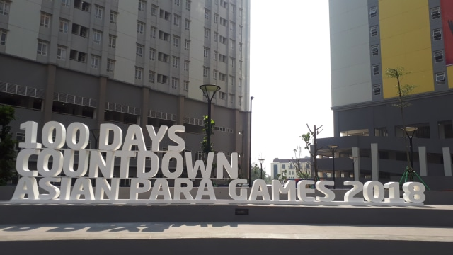 Diikuti 2.888 Atlet, Asian Para Games 2018 Catat Peserta Terbanyak (183242)