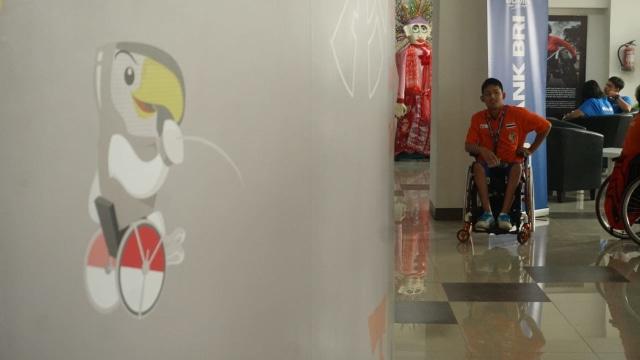 Diikuti 2.888 Atlet, Asian Para Games 2018 Catat Peserta Terbanyak (183241)