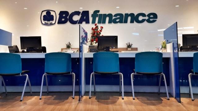 Ilustrasi BCA Finance