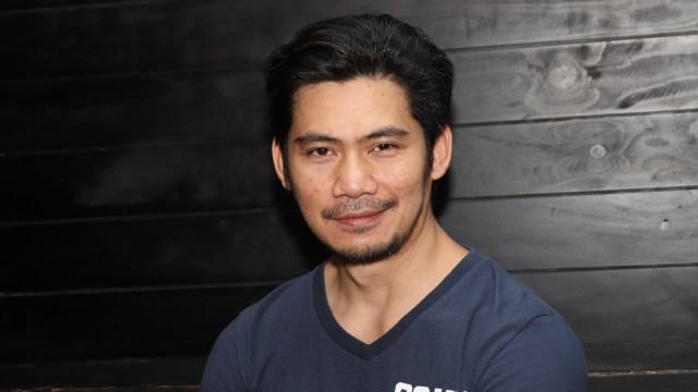 Donny Alamsyah