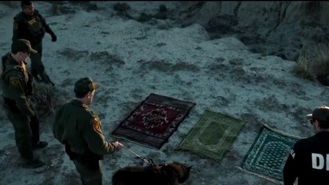 Sicario 2: Saat Josh Brolin & Benicio del Toro Culik Anak Bos Narkoba (115913)