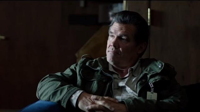 Sicario 2: Saat Josh Brolin & Benicio del Toro Culik Anak Bos Narkoba (115910)