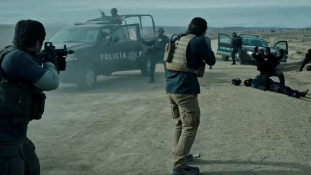Sicario 2: Saat Josh Brolin & Benicio del Toro Culik Anak Bos Narkoba (115911)