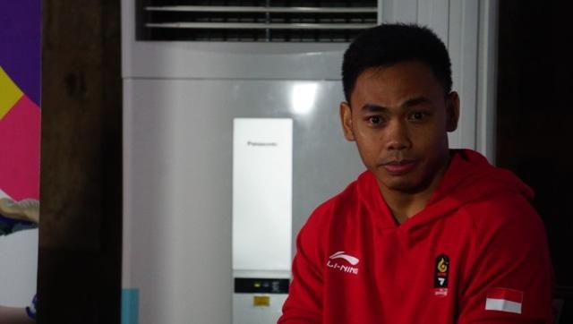 Kisah Eko Yuli: Rezim Berganti, Pemberian Bonus Atlet pun Berubah (6229)