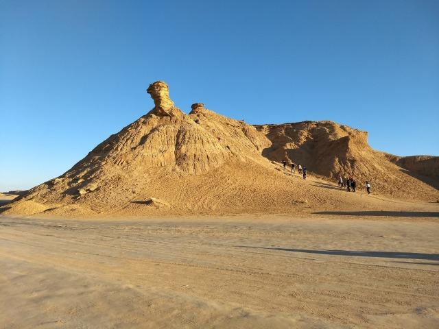 Mengunjungi 'Galaksi yang Jauh' di Tunisia (4526)