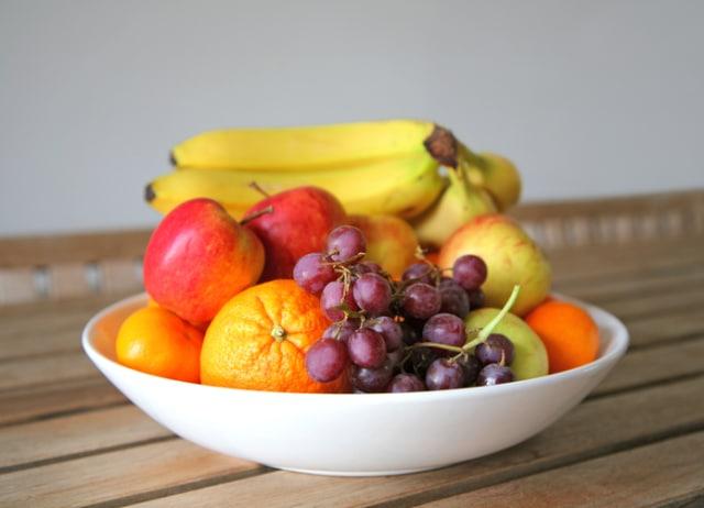 Jenis-jenis Makanan untuk Mengurangi Lemak di Perut (34238)