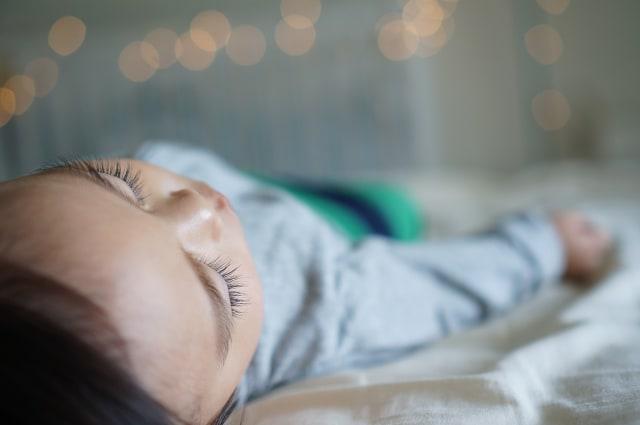 Bocah 3 Tahun Alami Stroke Terkait Infeksi Virus Corona (8103)