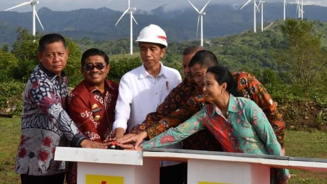 Indonesia Bisa Belajar Dari China Soal Pengelolaan Energi Bersih