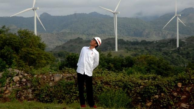 Pemerintah Targetkan Bangun 9.050 Megawatt Energi Terbarukan Sampai 2024 (52479)