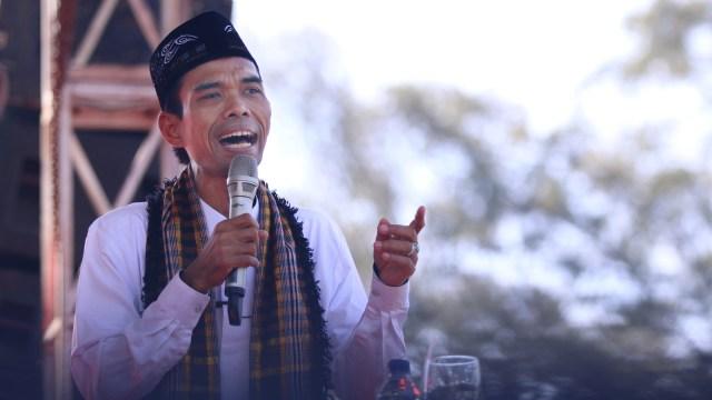 Lipsus, Duel Kedua Jokowi-Prabowo, Ustaz Abdul Somad di Banda Aceh