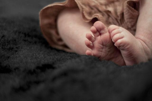 Kenali Tanda dan Jenis Kejang pada Bayi (225251)