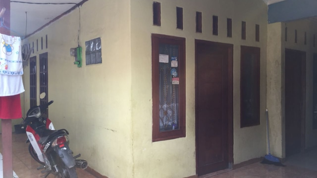 Rumah Dendi Syaiman, Hacker situs Bawaslu