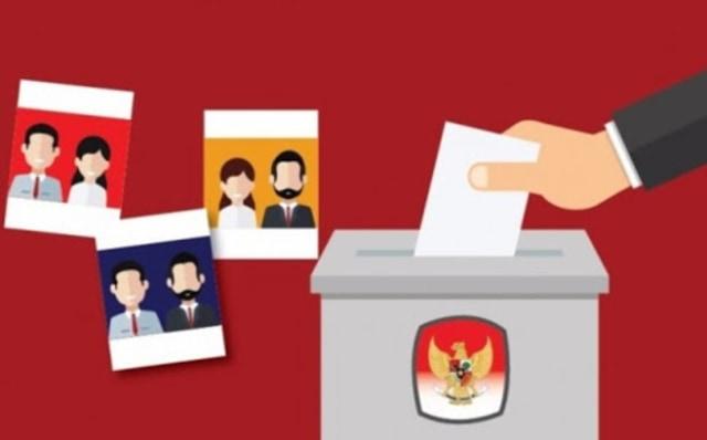 Pleno KPU Padang: Mahyeldi-Hendri Menang atas Emzalmi-Desri (37767)