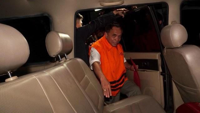 KPK Panggil 9 Saksi Terkait Kasus Suap Gubernur Aceh (77928)